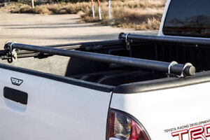 Ruffstuff Tacoma Low Profile Overland Bed Bars