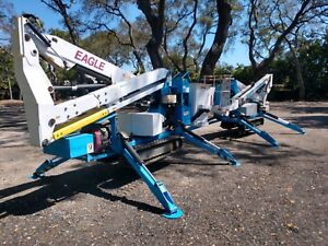 Eagle Trax 40i Boom man Lift Boom