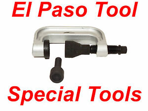 Mercedes Steering Knuckle Ball Joint Installation Press Tool Kit