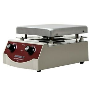 American Brand Fristaden Lab Magnetic Stirrer Hot Plate 3000ml 100 1600rpm 350 c