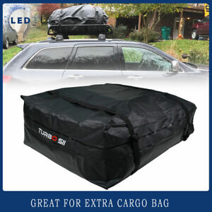 Waterproof Vehicle Car Auto Suv Roof Top Cargo Bag Luggage Travel Bag Carrier