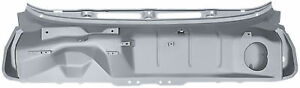 Cj Classics 3648jwt Mustang Cowl Panel Assembly In Weld thru Primer 2 piece 1969