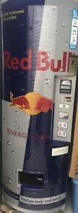 Red Bull Vending Machine