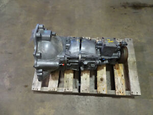 05 06 07 Ford Mustang 4 0l V6 5 Speed Manual Transmission Used Take Out 93