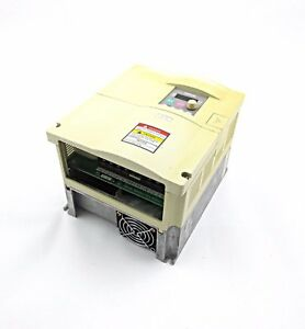 Toshiba Vfs7 4022upl 3ph Transistor Inverter Ac Drive Tested Warranty