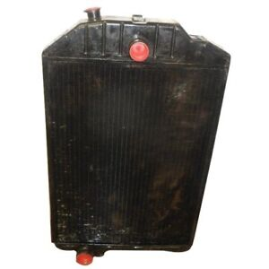 Reconditioned Radiator John Deere 4050 4450 4250 4455 4255 4055 Re21893