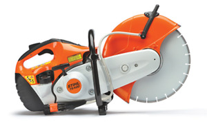 Stihl Ts 420 Concrete Cut off Saw With 14 Blade New In Box Free Shipping