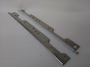 1959 Chevrolet Corvette Original Interior Belt Moldings pair