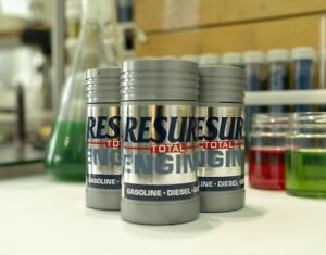 Engine Oil Additive Resurs Total 50 G Best Price And Free Delivery