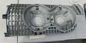 1964 Lincoln Continental Grille Grill C4vb 8150