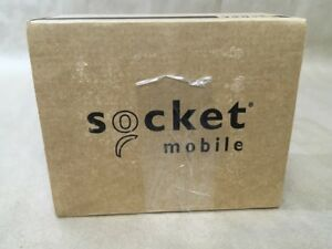 Socket Mobile 7di Bluetooth Cordless wireless Barcode Scanner Cx2877 1472
