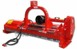 Flm 180 71 3 point Flail Mower Ships Free To Texas Surrounding States