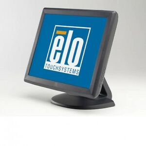 New Elo 15 Touch Screen Pos Lcd Monitor Retail Kiosk Bar Restaurant Touchscreen