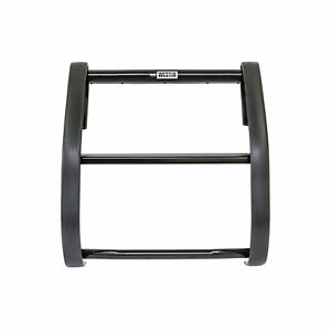 Bumper Guard Push Bar Elite Front Fits 13 14 Ford Police Interceptor Utility