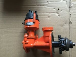 Allis Chalmers Wd Wd45 Distributor Governor