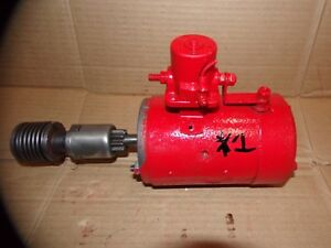 Ford 8n 9n 2n Starter Solenoid From A Running Tractor Antique Tractor S1