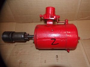 Ford 8n 9n 2n Starter Solenoid From A Running Tractor Antique Tractor S2