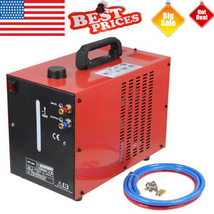 Powercool Wrc 300a 110v Tig Welder Torch Water Cooling Cooler 10l