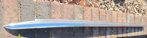 New Old Stock 1952 Oldsmobile 98 Right Front Fender Molding Gm Tube