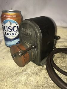 Hot Bosch High Tension Magneto For Hit Miss Gas Engine Motorcycle