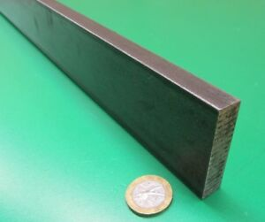 4140 4142 Carbon Steel Bars 1 2 0 012 X 2 0 Wide X 12 Length