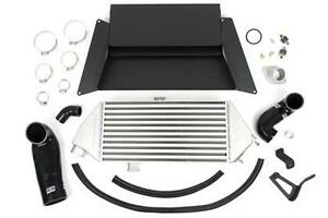 Grimmspeed 090027 Top Mount Intercooler Kit Fits 05 09 Subaru Legacy Gt Turbo
