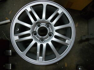 15 Volvo Factory Alloy Wheel 1 60series 70series 2003 2004 2005 Perfect
