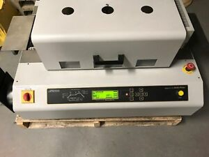 Working Automated Production Systems aps Gf 12 Gold Flow Reflow Oven Used