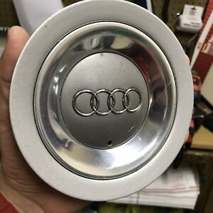 Audi A4 Center Cap Hub Cover 8h0601165b 8h0601165b7zj