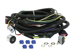 Snowdogg Part 16160150 Relay Harness Dodge 2500 3500 2015 up