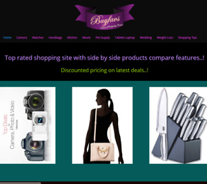 Best Selling Amazon Affiliates Products Site Works Completely On Autopilot