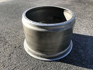 Bbs Motorsport Wheel Inner Rim Half Section Barrel 18x11 5 24 Bolt 01 83 014