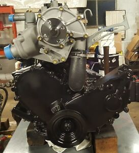 Toyota 4y Forklift Engine Not A Generic Version Comes With 18 Month Warranty