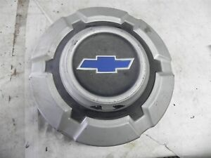 1968 1969 1970 1971 1972 Chevrolet 1 2 Ton Truck Nice Used Painted Hub Cap Cover