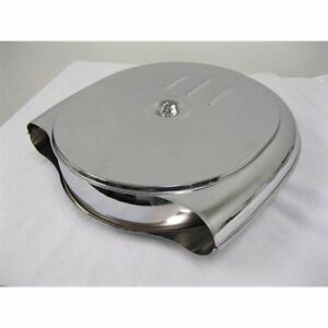 Chrome Retro Classic Style Air Cleaner Set Cadillac oldsmobile