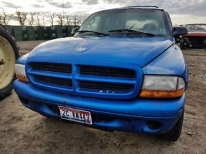 Power Brake Booster 31x10 5r15 Tires Fits 98 Durango 531857