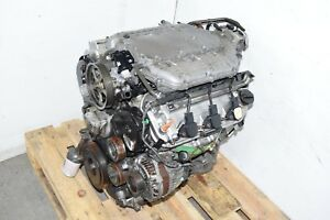 Jdm 2003 2007 Honda Accord 3 0l J30a V6 Vtec Engine