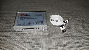 U blox M8 Gnss Evaluatio Kit Crystal Evk m8meva Unit Only