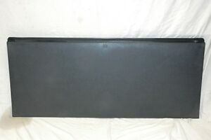 2002 2013 Chevrolet Avalanche Cadillac Ext 1 Bed Cover Tonneau Panel Top A5204