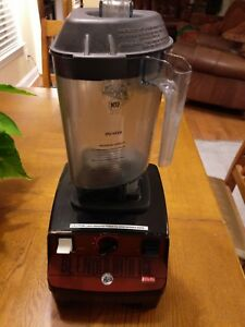 Vitamix Vm0100a Commercial 6 Speed Drink Machine 64 Oz Pitcher Pulse Item 5153