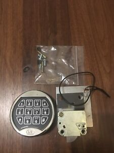 Cannon Safe Keypad And Lock Lock Replaces S g Lagard Basic Securam La Gurd