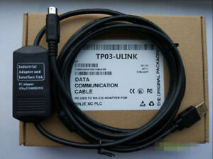 1pc New Programming Cable Tp03 ulink