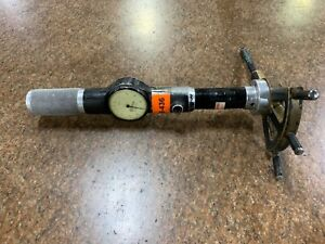 Standard Co Adjustable Dial Bore Gage 9 To 10