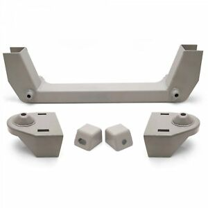 57 64 Ford Truck Crossmember Kit Suspension Parts Front