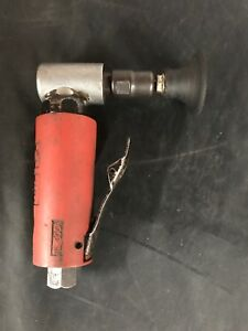 Matco Tools Air Right Angle Die Grinder Rl305a