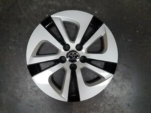 Brand New 2016 2017 2018 Prius 15 Hubcap Wheel Cover 61180