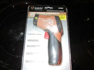 Southwire 31030s 1000 Degree Digital Infrared Thermometer W Dual Lasers Nos 13