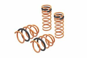 Megan Racing Sport Lowering Springs For 13 19 Ford Focus St 20mm Front 23 Rear