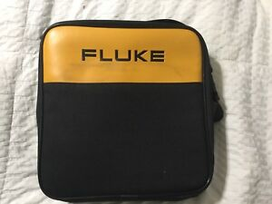 Fluke 289 True Rms Multimeter Great Condition With Leads