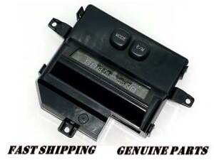 Ford Excursion Overhead Roof Console Compass Mileage Calculator Computer 00 05